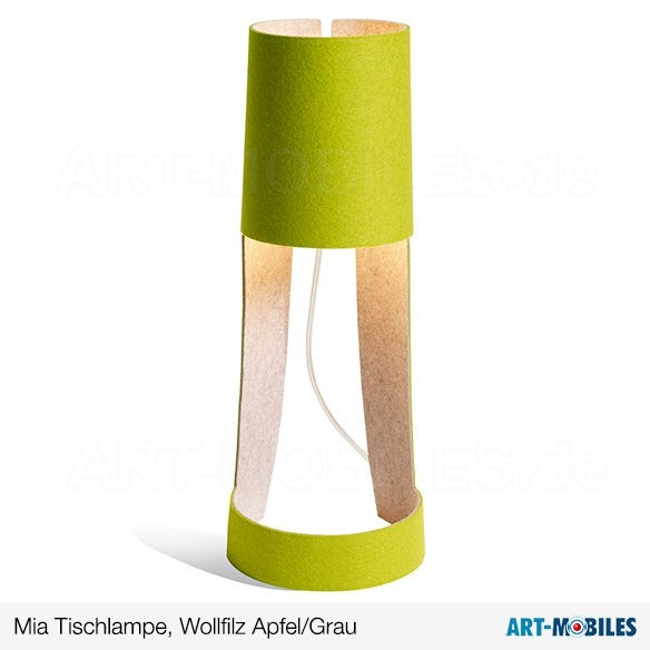 MIA Tischlampen von Domus Licht zum Wohnen