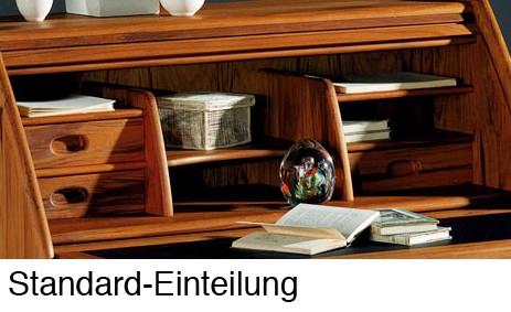 Sekretär Sam Nr. 110 mit Schubladen in Buche aus Dänemark