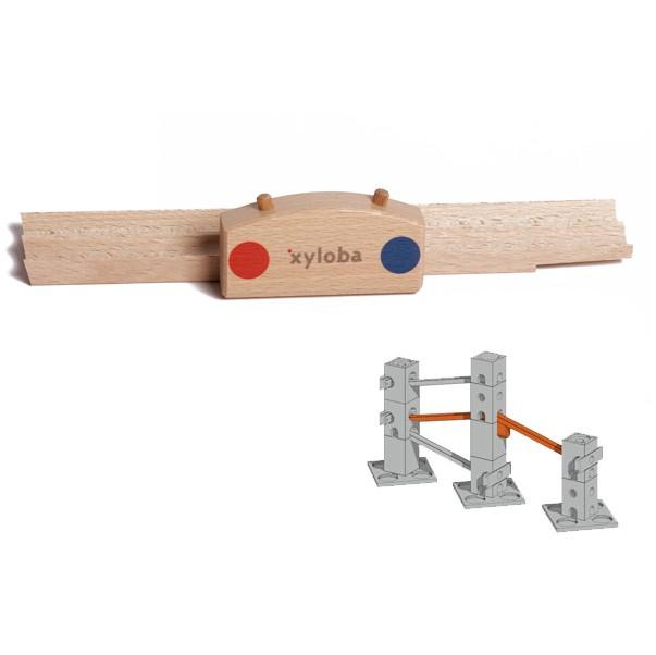 Weiche für Xyloba Weizenkorn 22072