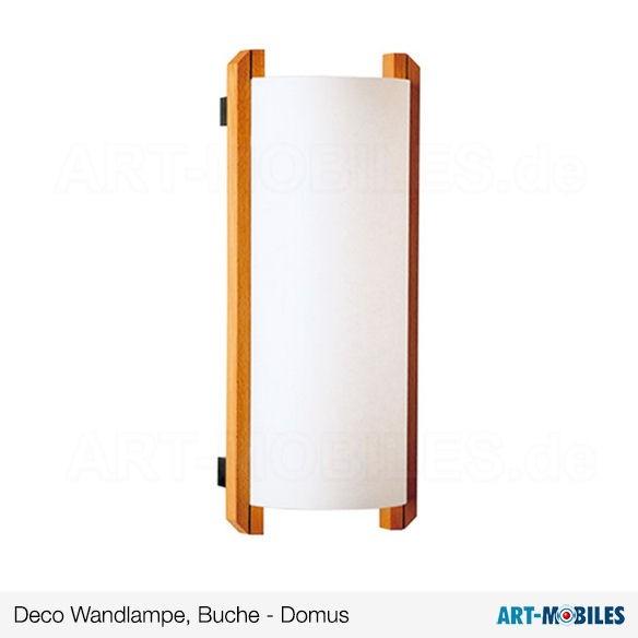 Deco Wandlampe 5307. Domus Licht