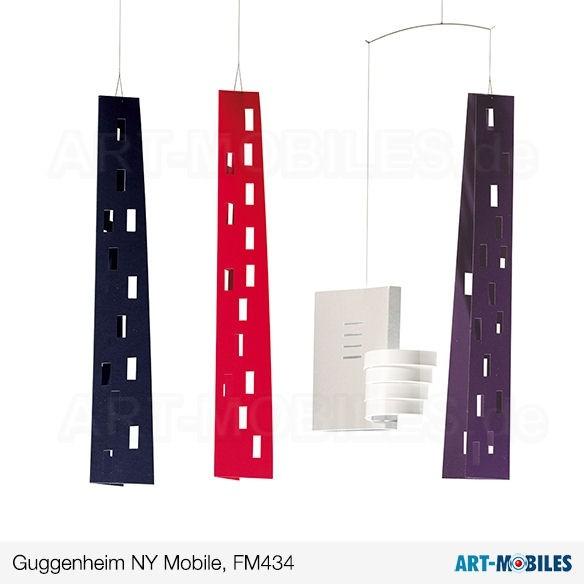 Guggenheim NY FM434 Flensted Mobiles