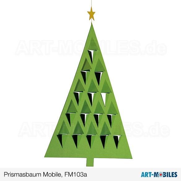 Prismenbaum grün FM103A Flensted Mobiles