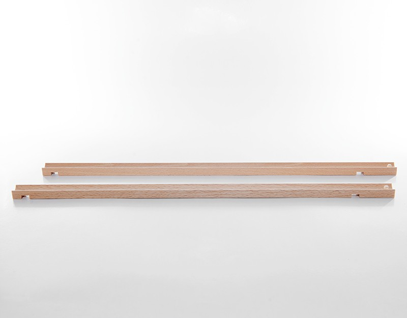 Rollbahn lang, 2 Stück für Xyloba Weizenkorn 22302