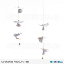 Schutzengel FM155a Flensted Mobiles Guardian Angels
