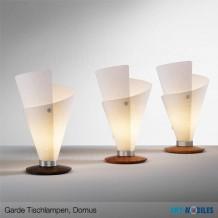 Garde Tischlampen Domus