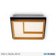 Kioto 2 Deckenlampe 36 cm 3318.LED.9337