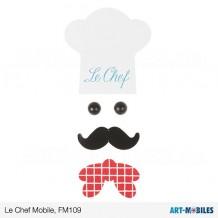 Le Chef Mobile FM109 Flensted Mobiles Dänemark