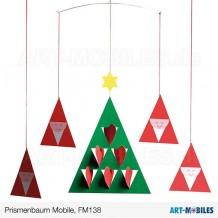 Prismasmobile FM138 Flensted Weihnachtsschmuck