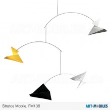 Stratos FM136 Flensted Mobile