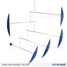 Tango - blau FM133b - Flensted Mobiles