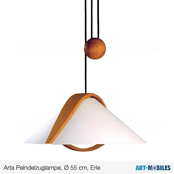 Esstischlampe Arta Pendelzugleuchte Domus Licht