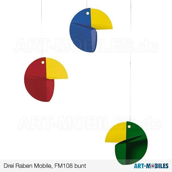 Die 3 Raben Flensted Mobile FM108S schwarz