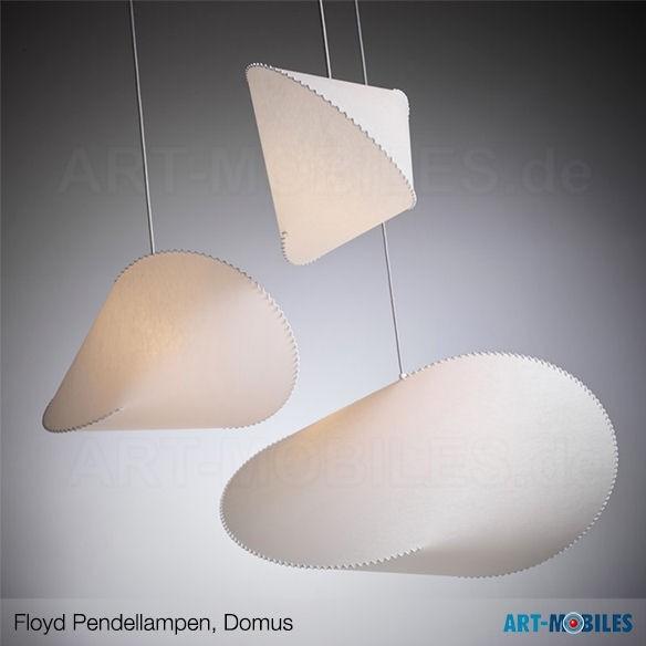 Floyd Pendellampen 1905 Domus Licht