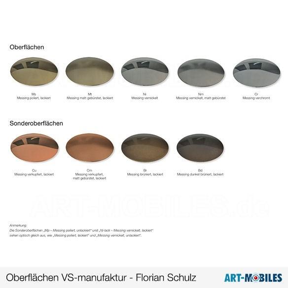 ONOS 55 Pendelleuchte Florian Schulz-VS manufaktur