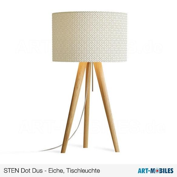 STEN Dot Dust Eiche Domus Licht