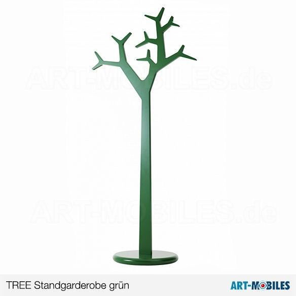 Tree Garderobenständer Swedese alle Farben