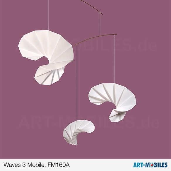Waves 3 Mobile Flensted Mobile FM160A