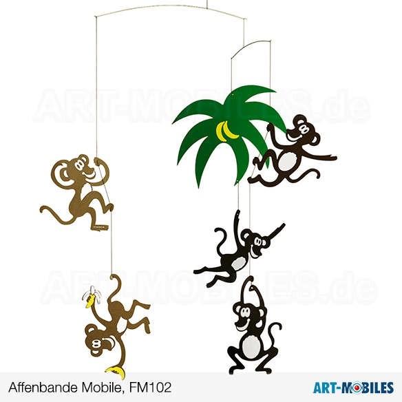 Affenbande Flensted Mobile FM102