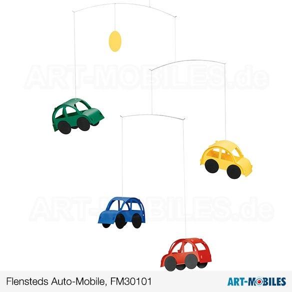 Auto-Mobile Flensted Mobile FM30101