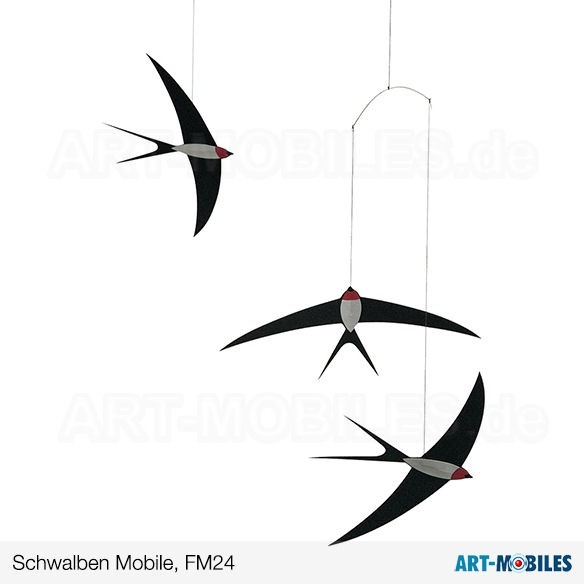 Drei Schwalben Flensted Mobile FM 24