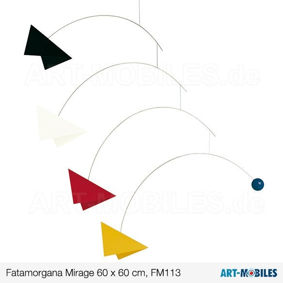 Fatamorgana Mirage FM113 Flensted Mobile