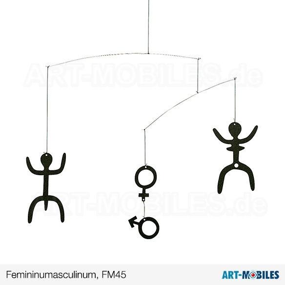 Femininumasculinum-FM45-Flensted-Mobile