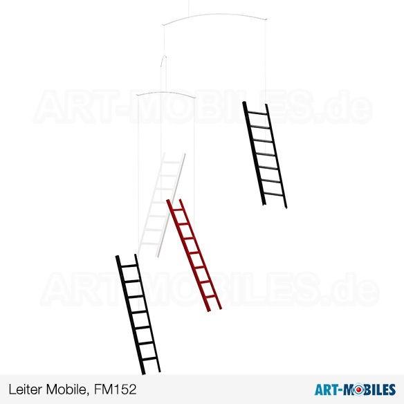 Mehr als eine Leiter - 7 steps - Flensted Mobiles FM152