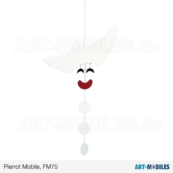 Pierrot Mobile FM75 Flensted Mobiles
