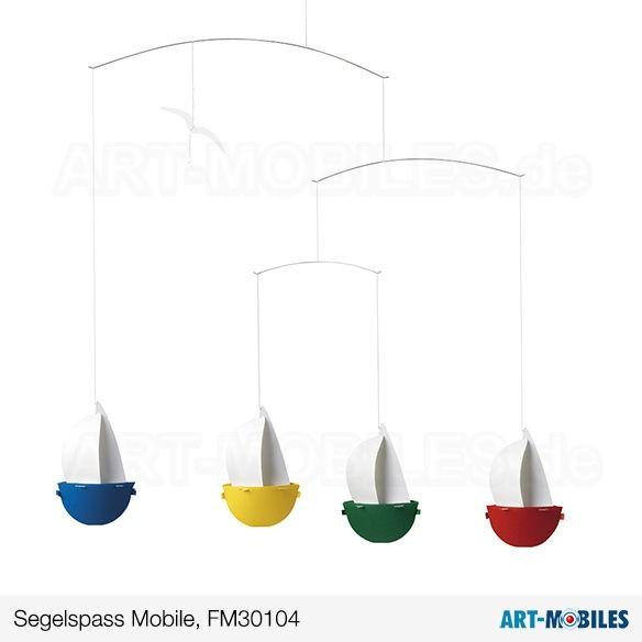 Segelspaß-Mobile Flensted FM30104