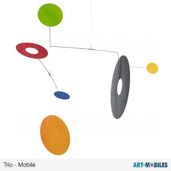 Trio Mobilé Wohndekoration Annette Rawe