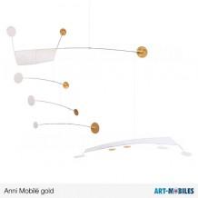 Anni Mobilé gold, Annette Rawe