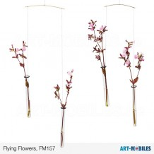 Flying-Flowers-Mobile, Flensted FM155