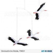 Gluecksstoerche Mobile, Christian Flensted FM001