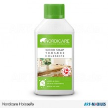 NORDICARE Holzseife