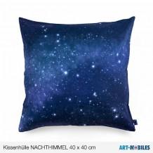 Kissenhüllen Nordhimmel