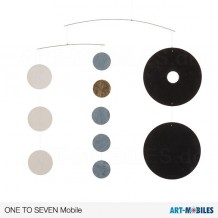 One to Seven Mobile, Annette Rawe