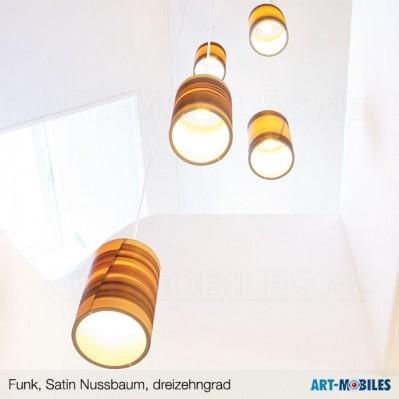Funk Pelndelampen 16/26cm dreizehngrad