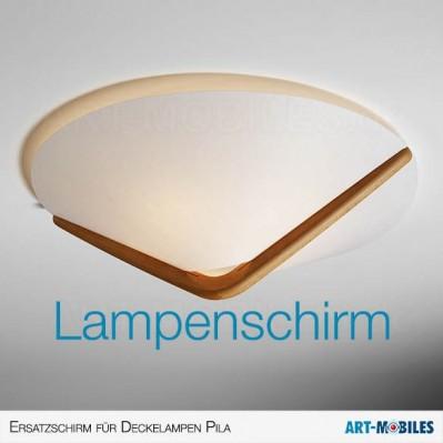 Lampenschirm für Pila Deckenleuchten