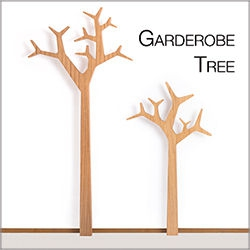 Garderoben Swedese Tree